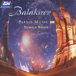 Balakirev Piano Music Vol.1 (ASV)