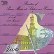 Rarities of Piano Music at Schloss vor Husum, Vol. 12 (Danacord)